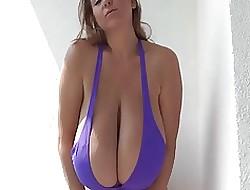 free big boobs tits juggs sexy clips